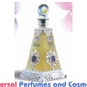 Arba Wardat Arabian Fragrance Perfume by Rasasi Attar
