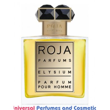 Our impression of Elysium Pour Homme Parfum Roja Dove Men Concentrated Premium Perfume Oil (10016) Ultra Premium Grade Luz