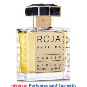 Our impression of Danger Pour Homme Roja Dove Men (10036) Ultra Premium Grade Luzi