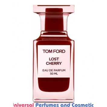 Our impression of Lost Cherry Tom Ford Unisex Perfume Oil (10045) Ultra Premium Grade Luz