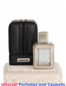 Our impression of Platinum Stefano Ricci  for men Perfume Oil (10056) Ultra Premium Grade