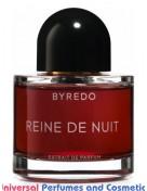 Our impression of Reine de Nuit (2019) Byredo Unisex Perfume Oil (10057) Ultra Premium Grade