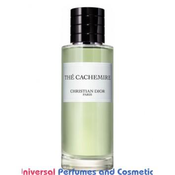 Our impression of Christian Dior -The Cachemire Unisex - Niche Perfume Oils - Ultra Premium Grade (10067)
