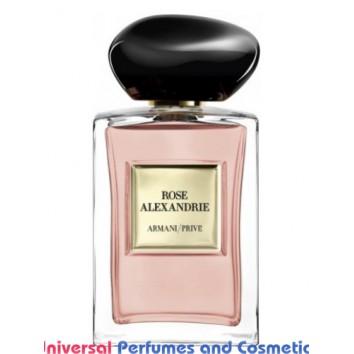 Our impression of Giorgio Armani - Rose Alexandrie For Women - Niche Perfume Oils - Ultra Premium Grade (10074)