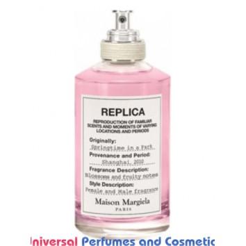 Our impression of Maison Martin Margiela - Springtime in a Park Unisex - Niche Perfume Oils - Ultra Premium Grade (10076)