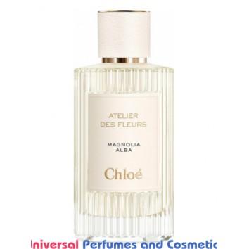 Our impression of Magnolia Alba Chloé for women Perfume Oil (10083) Ultra Premium Grade Luz