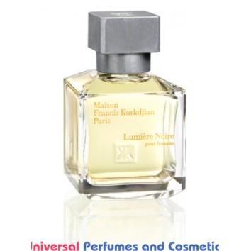 Our impression of Lumiere Noire Pour Femme Maison Francis Kurkdjian women Perfume Oil (10108) Ultra Premium Grade