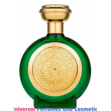 Our impression of Green Sapphire Boadicea the Victorious Unisex  Ultra Premium Oil Grade (10117) Perfect Match 1.2.1