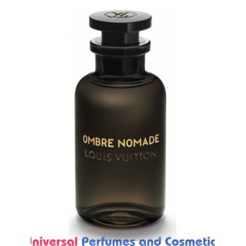 Our impression of Ombre Nomade Louis Vuitton Unisex Ultra Premium Oil Grade (10120) Perfect Match