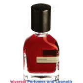 Our impression of Terroni Orto Parisi Unisex Ultra Perfume Oil Grade (10125) Perfect Match