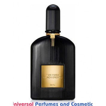 Our impression of Black Orchid Tom Ford for women Ultra Premium Oil Grade (10139) Perfect Match