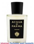 Our impression of Sakura Eau de Parfum Acqua di Parma Unisex Ultra Premium Oil Grade (10146) Luzi