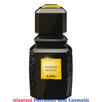 Our impression of Amber Wood Ajmal Unisex Ultra Premium Oil Grade (10151) Perfect Match  Version 1.2.1
