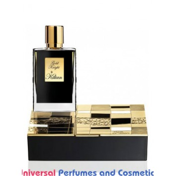 Our impression of Gold Knight By Kilian for men Ultra Premium Perfume Oil (10154) Perfect Match