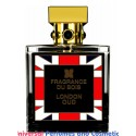 Our impression of London Oud Fragrance Du Bois Unisex Ultra Premium Perfume Oil (10169UB)