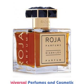 Our impression of Diaghilev Roja Dove Unisex Ultra Premium Perfume Oil (10178UB)