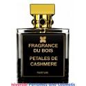 Our impression of Petales De Cashmere Fragrance Du Bois Unisex Ultra Premium Perfume Oil (10262)