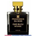 Our impression of Oud Bleu Intense Fragrance Du Bois Unisex Ultra Premium Perfume Oil (10264)