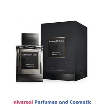 Our impression of Peruvian Ambrette Ermenegildo Zegna for Men Ultra Premium Perfume Oil (10406)