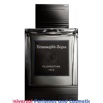 Our impression of Florentine Iris Ermenegildo Zegna for Men Ultra Premium Perfume Oil (10410)