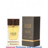 Our impression of Safari Extreme Abdul Samad Al Qurashi for men Concentrated Premium Perfume Oil (151355) Luzi