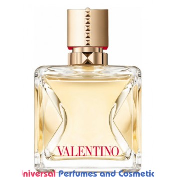 Our impression of  Voce Viva Valentino for Women Concentrated Premium Perfume Oil (151565) Luzi