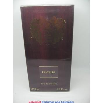 CENTAURE BY MAITRE PARFUMEUR ET GANTIER  E.D.T 90ML VINTAGE OLD FORMULA HARD TO FIND $99.99