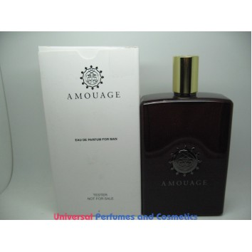 AMOUAGE LYRIC MAN EAU DE PARFUM BY AMOUAGE 100ML NEW TESTER ONLY $199.99