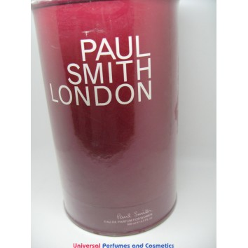 Paul Smith London for woman 3.3 oz / 100 ml Eau de Parfum Spray NEW IN SEALED BOX
