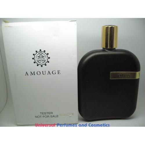 Amouage Library Opus Vii By Amouage Eau De Parfum Spray 3.4 Oz *tester
