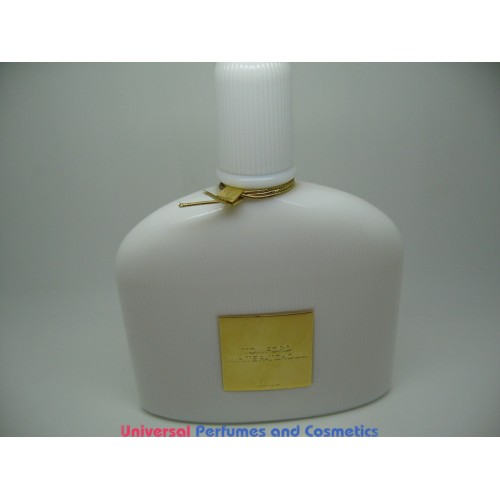 3c42643aaae8f TOM FORD WHITE PATCHOULI 3.4 FL OZ   100 ML EAU DE PARRUM SPRAY BRAND NEW  TESTER ...