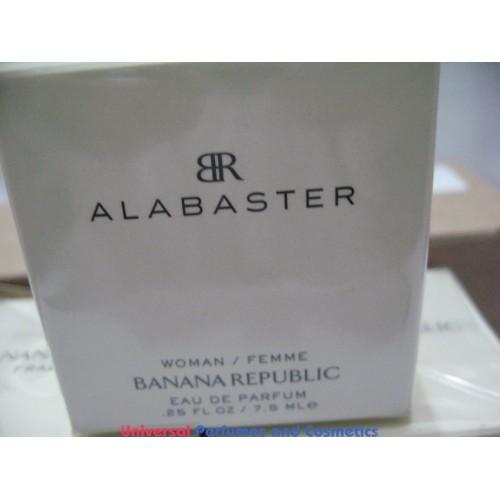 Alabaster From Banana Republic 25 Oz 7 5ml Mialabaster From Banana Republic 25 Oz 7
