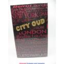 CITY OUD BY DUETO PARFUMS 100ML EAU DE PARFUM NEW IN SEALED BOX ONLY $95.99