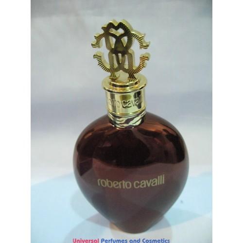 roberto cavalli tiger oud 75 ml eau de parfum intense new. Black Bedroom Furniture Sets. Home Design Ideas