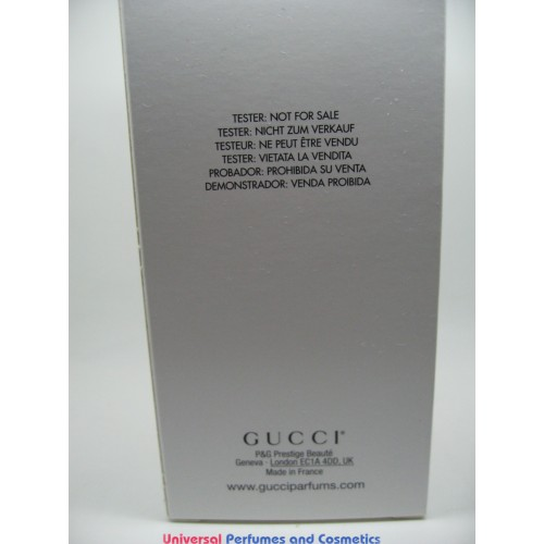 971e9537b24 GUCCI FLORA 1966 Eau de Parfum 100ML Brand New in Sealed Box Limited Edition