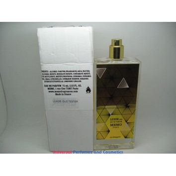 LUXOR OUD BY NEMO EAU DE PARFUM 75ML BRAND NEW TESTER ONLY $139.99