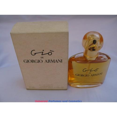 gio de giorgio armani perfume