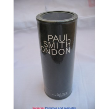 Paul Smith London for man 50 ml Eau de toilette Spray NEW IN SEALED BOX ONLY
