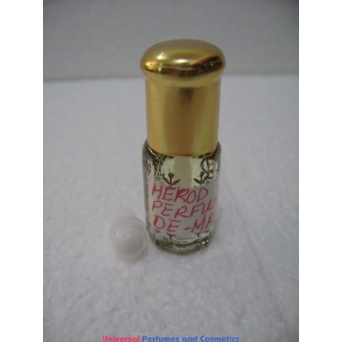 herod royal essence by parfums de marly for men 10 ml eau. Black Bedroom Furniture Sets. Home Design Ideas