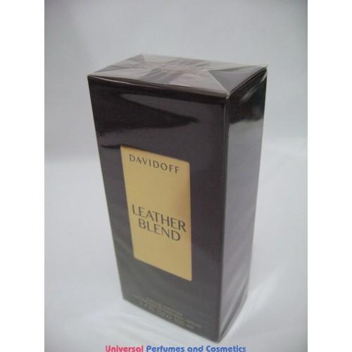 Davidoff Leather Blend 100 Ml Eau De Parfum By Davidoff Fragrances