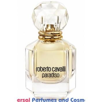 Paradiso BY Roberto Cavalli Generic Oil Perfume 50 Grams 50ML (001355)
