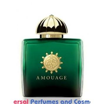 Amouage Epic Woman By Amouage Generic Oil Perfume 50ML (000836)