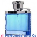 Desire Blue Alfred BY Dunhill Generic Oil Perfume 50 Grams 50ML (001362)