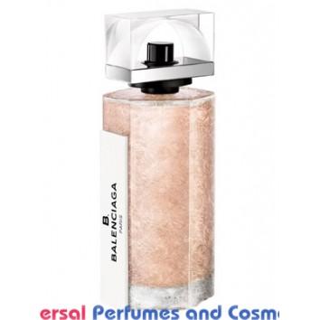 B. Balenciaga By Balenciaga Generic Oil Perfume 50 Grams 50ML (001374)