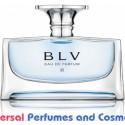 BLV Eau de Parfum II BY Bvlgari Generic Oil Perfume 50 Grams 50ML (000124)