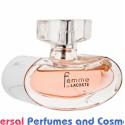 Femme de Lacoste BY Lacoste Generic Oil Perfume 50 Grams 50ML (000623)