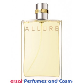 Allure by Chanel Generic Oil Perfume 50ML (000055)