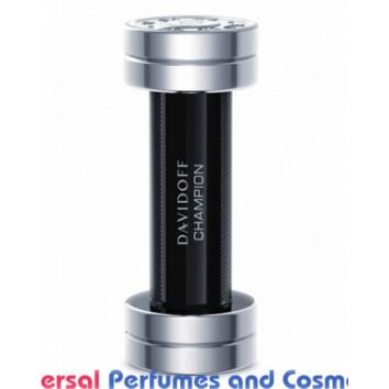 Champion by Davidoff Generic Oil Perfume 50ML (000142)