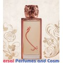 Taariikh Rose By  Syed Junaid Alam Generic Oil Perfume 50ML (001205)