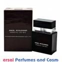 Angel Schlesser Essential for Men BY  Angel Schlesser Generic Oil Perfume 50 Grams 50ML (000067)